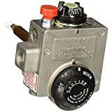American? Title 24 Natural Gas Water Heater Thermostat, Up To 50 Gallons by American Water Heater
