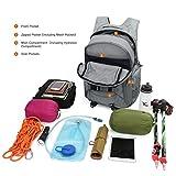 Mardingtop 28L Tactical Backpacks Molle Hiking