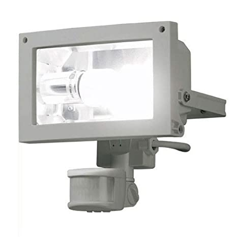 LIVARNO LUX de bajo consumo para exteriores con sensor de movimiento E27 23 Watt 1300 lumens