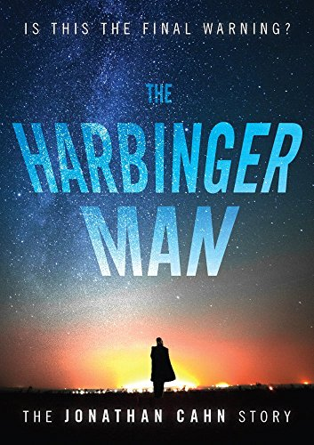 The Harbinger Man: The Jonathan Cahn Story ()