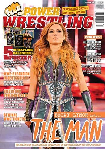 Power Wrestling Magazin
