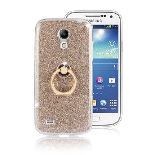 S4 Mini Case,Galaxy S4 Mini Glitter