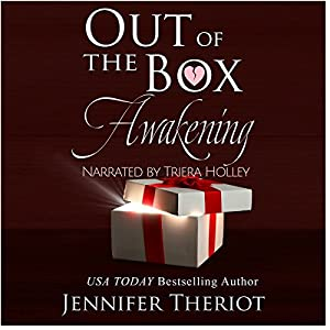 Out of the Box Awakening Audiobook