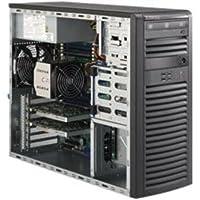 Supermicro Server Barebone System (SYS-5037A-I)
