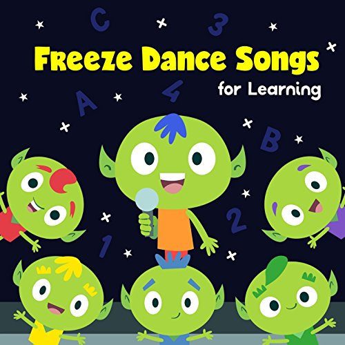 Halloween Freeze Dance Song ()