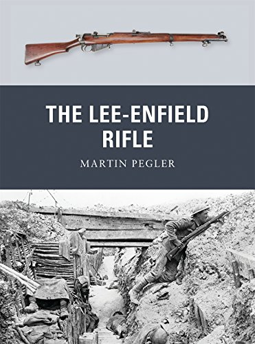 - The Lee-Enfield Rifle (Weapon)