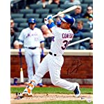 2b5f94d51 Michael Conforto Signed Auto 16x20 Photo New York Mets - Beckett Authentic