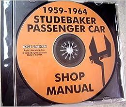 1959 1960 1961 STUDEBAKER RADIO OWNERS MANUAL