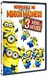 Despicable Me Presents: Minion Madness (Sous-titres français)