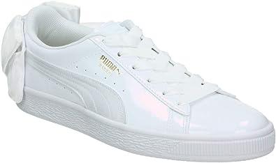 puma 36 blanc