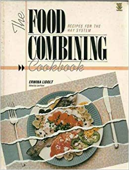 The food combining cookbook recipes for the hay system erwina the food combining cookbook recipes for the hay system erwina lidolt lee faber breese linda sonntag 9780722512692 amazon books forumfinder Image collections