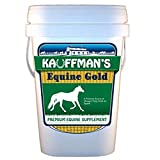 Product review for Equine Gold 4 lb