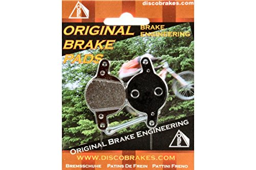Fr Brake Discs - 2