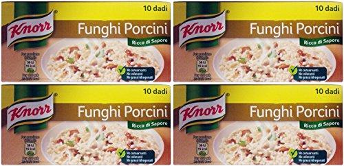 knorr-funghi-porcini-bouillon-cubes-porcini-mushrooms-taste-pack-of-4-10-cubes-boxes-10g-each-cube-i