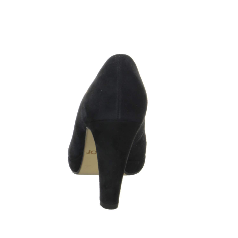 Gabor Platform Peeptoe Court Court Court scarpe - Cain - 21.390 52d0cd
