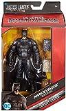 DC Comics Multiverse Justice League Movie Batman Exclusive Action Figure 6 Inches