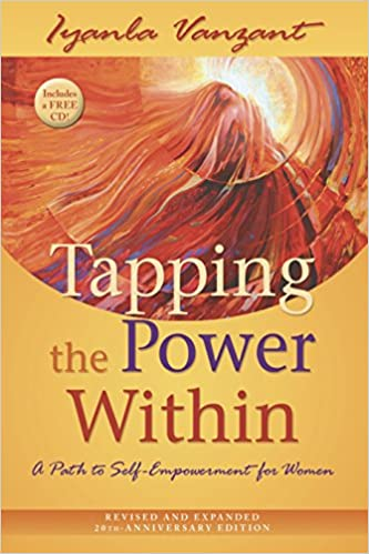 Image result for tapping the power within iyanla vanzant