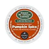 : Green Mountain Coffee K-Cup for Keurig Brewers, Pumpkin Spice, 24 Count