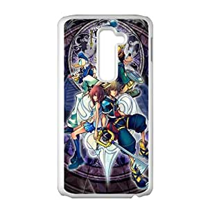 Kingdom Hearts Cell Phone Case for LG G2