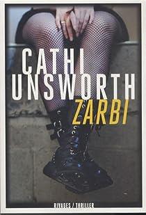 Zarbi - Cathy Unsworth (2014)