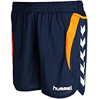 hummel Team Player - Pantalones para Mujer, tamaño