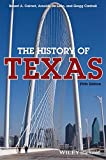 img - for The History of Texas book / textbook / text book