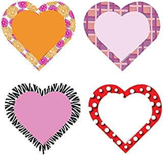 product image for Hearts Large Accent Variety Pack