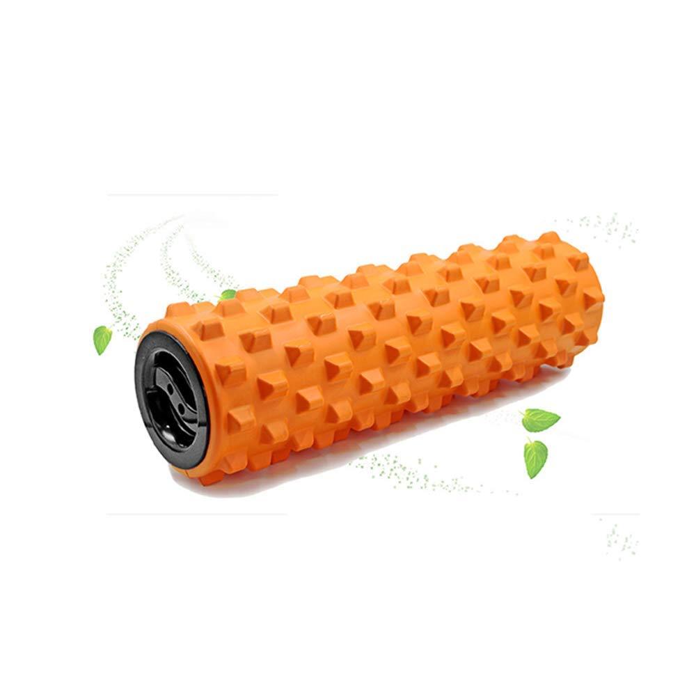 PLT Massagestab Floating Foam Schaft Muskelentspannung Massage Yoga Spalte Fitness Roller Tiefengewebe Muskelmassage Ist Sehr Gut Geeignet zur Linderung von Schmerzen