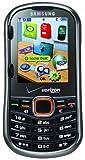Samsung Restore Prepaid Phone (Virgin Mobile)