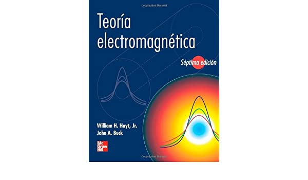 gratis teoria electromagnetica de hayt
