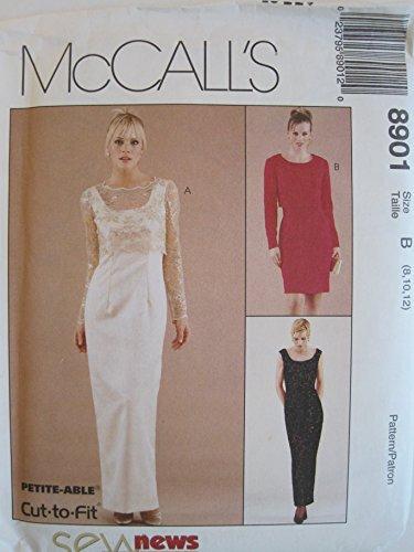 8901 dress - 9