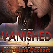 Vanished: Saved, Volume 2 | Lorhainne Eckhart