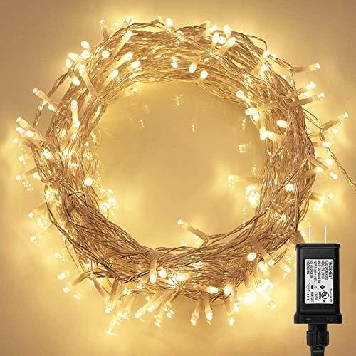 The Best Led Christmas Tree Lights