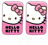 Hello Kitty Earbuds - White/Pink