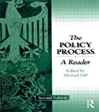 The Policy Process, Malcolm Hill, 0136169473