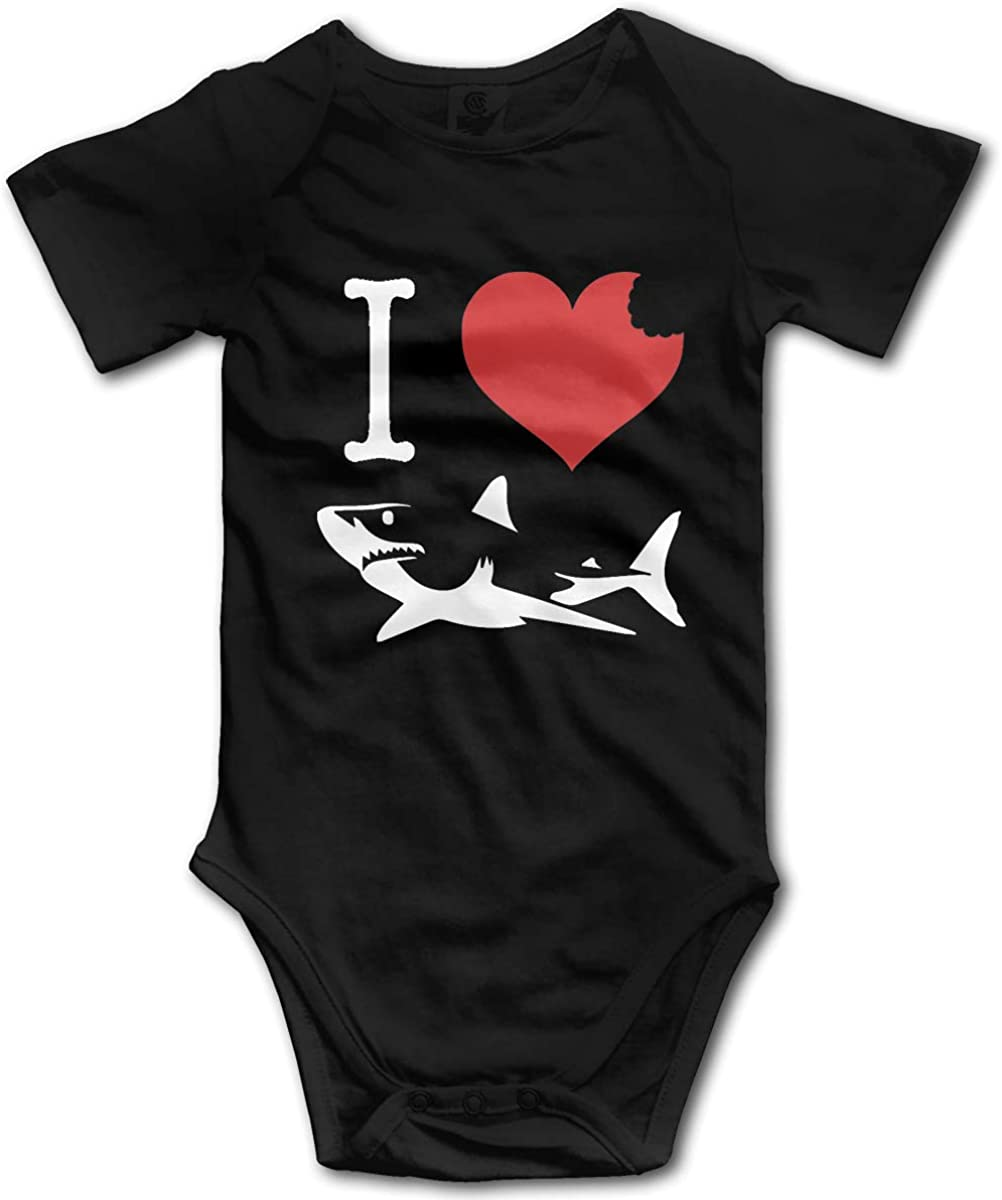 Sea Turtle Shaped Scuba Dive Flag Printed Baby Boys Girls Jumpsuit Long Sleeve Romper Black
