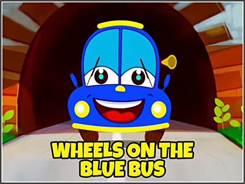 Wheels On The Blue Bus]()