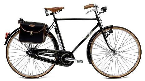 Bicicletta Carnielli City Trekking R Man Uomo Ciclismo Citybike 50cm