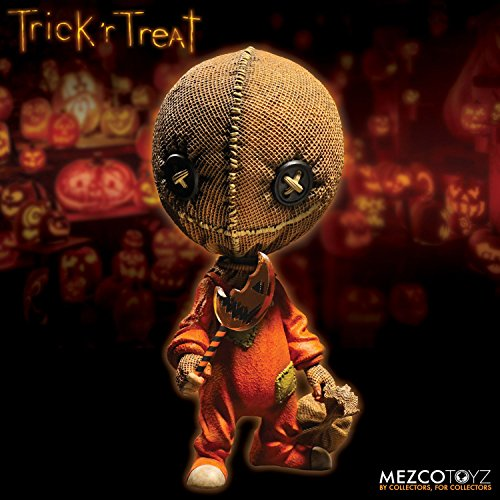 Mezco Toyz Stylized Trick r' Treat Sam 6