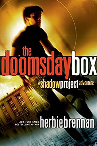 book cover of The Doomsday Box