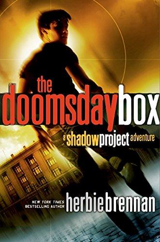Read Online The Doomsday Box: A Shadow Project Adventure pdf epub