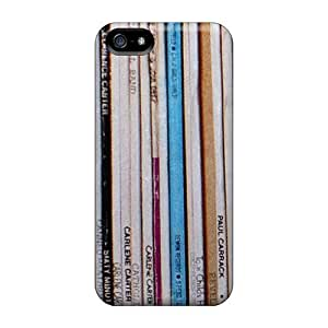 Durable Lp Covers Back Case/cover For Iphone 5/5s