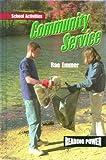 Community Service, Rae Emmer, 0823959678