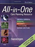 img - for All - in - One Care Planning Resource Medical - SurgicalPediatricMaternityand Psychiatric Nursing Care Plans 2nd ed book / textbook / text book