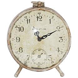 ZENTIQUE Paris Petit Clock