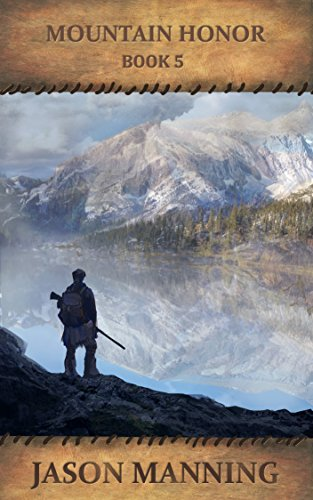 Mountain Honor Man Book ebook product image