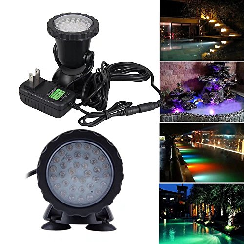 Intellibrite Color Changing Led Landscape Light - 4