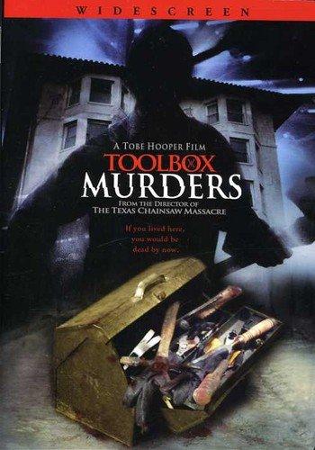 Tool Box Murders (Tool Dvd)