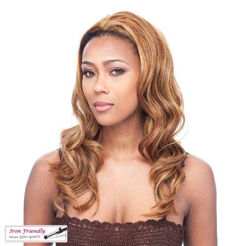 It's a wig Futura Synthetic Half Wig - HEIDI (2)