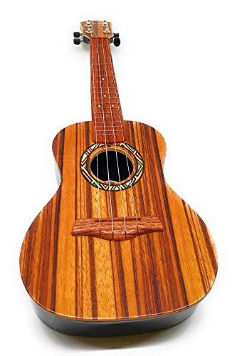 Kids 4 String Acoustic Classic Guitar Musical Instrument Toy w/ Tunable Vibrant Sounds Ukulele , Acoustic Guitar Perfect Gift for Ages 3+ (24